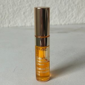 5 FOR $25! CLARINS Lip Comfort Oil